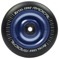 Metal Core Radical Roue Bleu