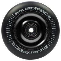 Metal Core Radical Roue Noir
