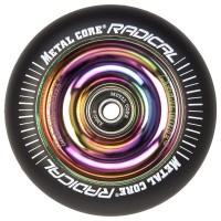 Metal Core Radical Roue Arc en Ciel