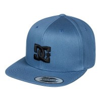 DC Snappy Snapback Casquette