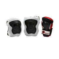 K2 Performance 3-Pack Équipement de protection