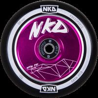 NKD Metal Pro Freestyle Trottinette Roue