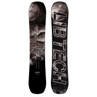 LIB Box Knife Snowboard