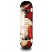 Naked Moulin Rouge Closed Skateboards
