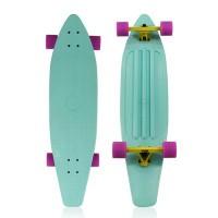 """NKD Classic Surfers Longboard 38"""" Mint"""
