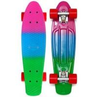 Story Fade Cruiser Skateboard