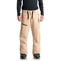 Quiksilver Forest Oak Snow Un pantalon