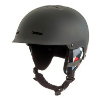 Quiksilver Fusion Snowboard/Ski Casque