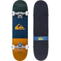 Quiksilver Division Skateboard