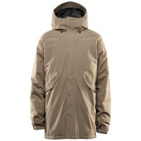 Thirtytwo Lodger Parka Snow Veste