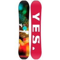 Yes Libre Snowboard