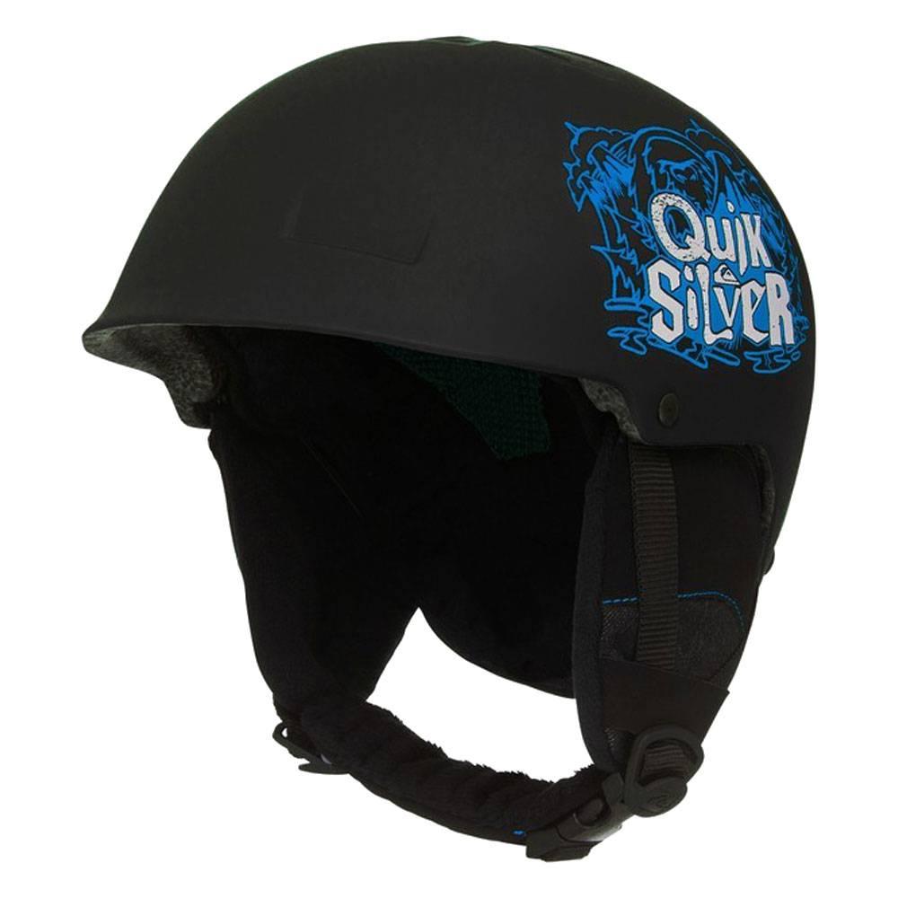 Quiksilver Motion-Casque de Ski//Snowboard pour Homme