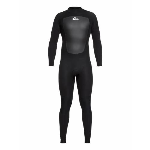 Quiksilver Prologue Back Zip 4 / 3 Wetsuit