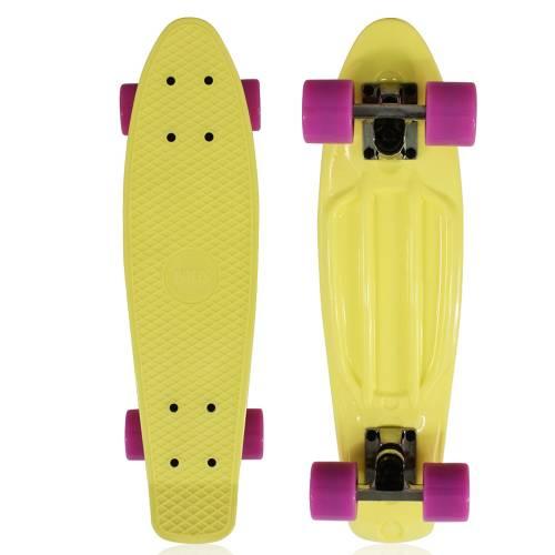 """NKD Classic Deluxe Skateboard 22"""""""