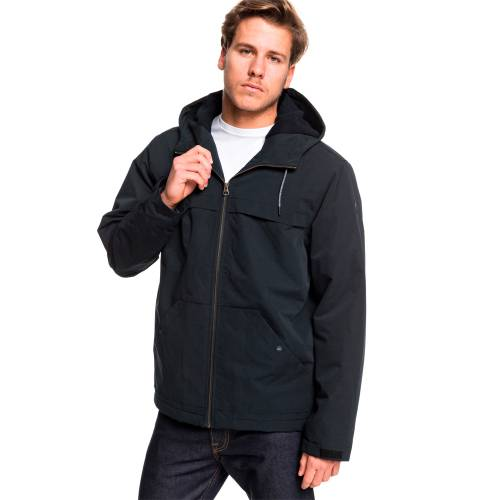 Quiksilver Waiting Period Snow Veste