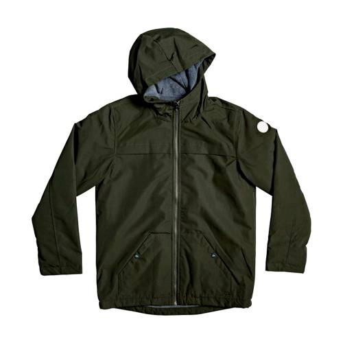 Quiksilver Waiting Period Youth Snow Veste