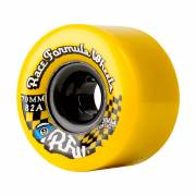 Sector 9 Race Formular 70mm 78A Roue - 4 pcs