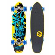 Sector 9 Steady Longboard