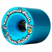 Sector 9 Steam Roller Roue 73mm 80A - 4 pièces